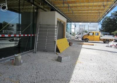 BMW Dielsdorf, Brand Experience Center