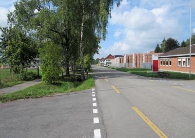 Gemeinde Rafz, Landbach